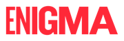 Logo of ENIGMA